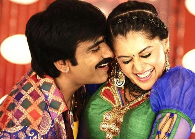 Review: Ravi Teja's <i>Daruvu</I>