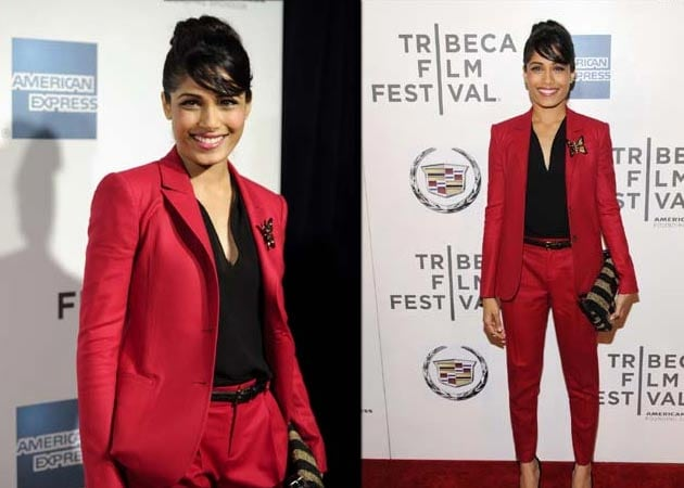 Freida Pinto to take up mime roles