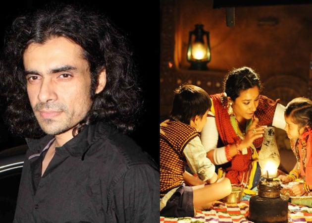 Imtiaz Ali to present <i>Dekh Indian Circus</i>