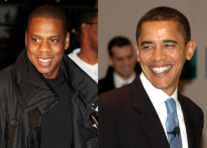 Jay-Z wants Obama to sing at Made In America festival