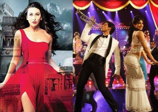 Time travel, Bollywood's latest obsession