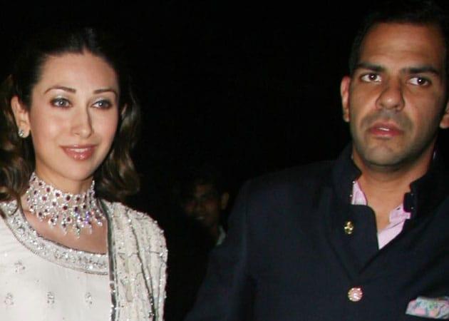 Are Karisma and Sunjay finally parting ways?