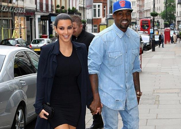 Kim Kardashian annoyed at Kanye's partying