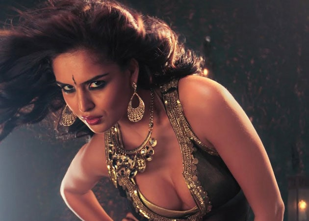 Item songs are artistic, not vulgar: Nathalia