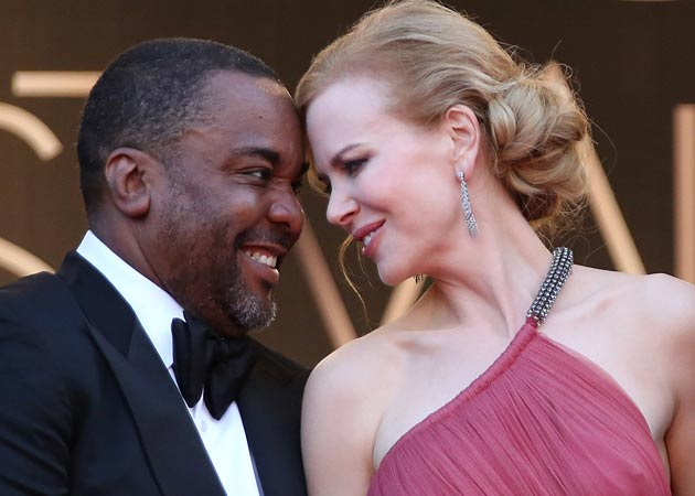 "Nicole Kidman sent ""provocative"" text messages to Lee Daniels"