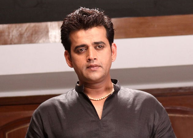 Ravi Kishen takes a break from Bhojpuri films