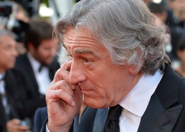 Robert De Niro brings Cannes <i>Once Upon a Time in America</i>