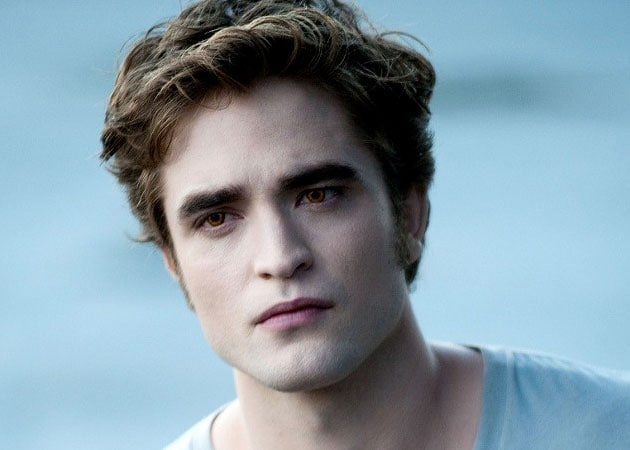 Robert Pattinson is tired of <i>Twilight Saga</i> movies