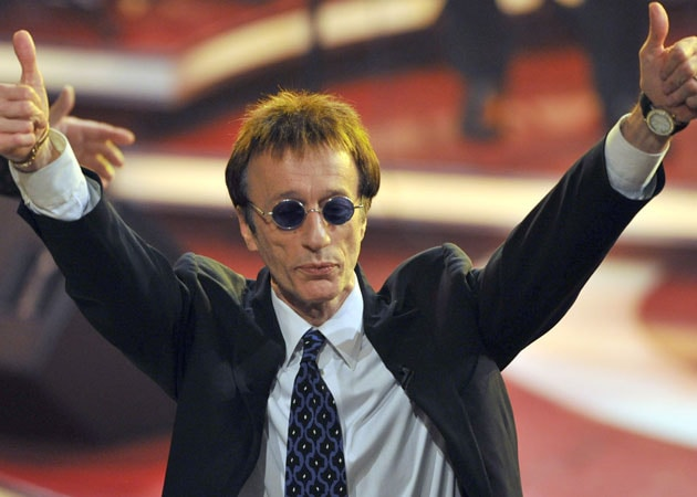 Bee Gees' Robin Gibb dies after long cancer battle