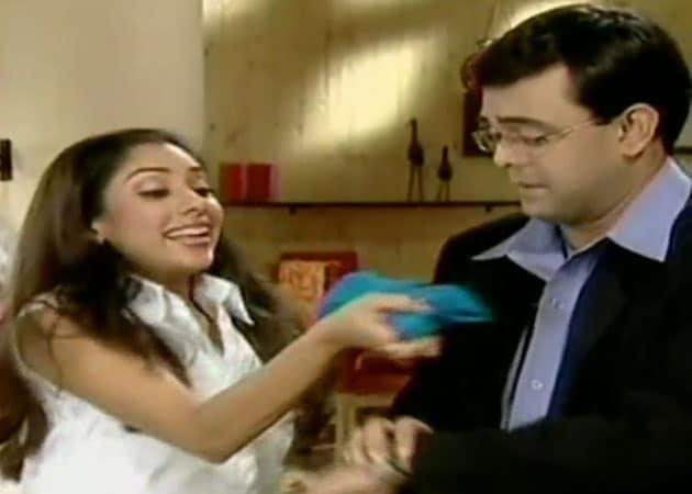 <i>Sarabhai vs Sarabhai</i> won't come back: Director