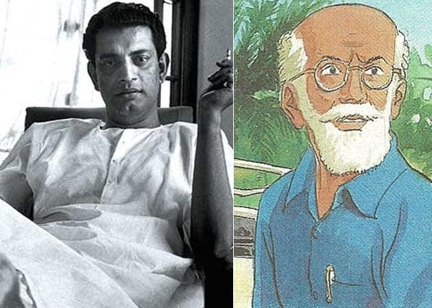 Now, a film on Satyajit Ray's character Professor Shonku