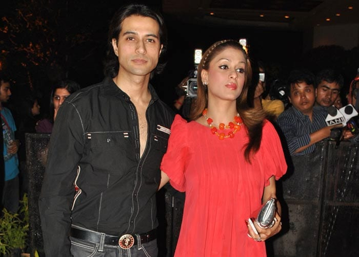 We didn't know it was a rave party, says Shilpa Agnihotri