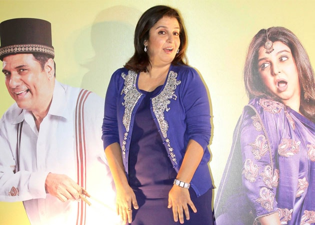 I almost fainted when Shirin's role was offered: Farah