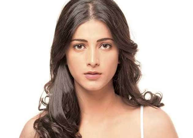 Shruti Haasan finally has an address in Mumbai