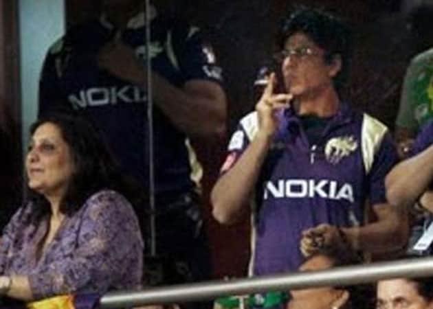 SRK is arrogant, above the law: Anti-smoking watchdog