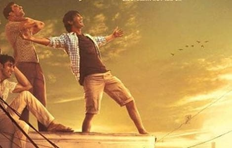 Sushant Singh Rajput to debut in <i>Kai Po Che</i>