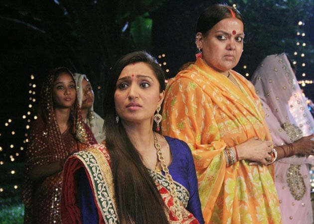 Sushmita Mukherjee aka Kitty is back on TV with <i>Madhubala</i>