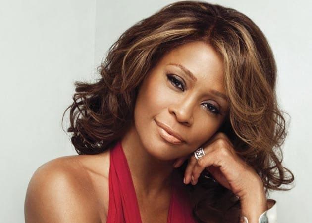 Whitney Houston to get posthumous Millennium Award