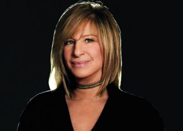 Barbra Streisand to turn director after 16 years