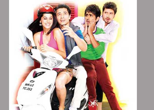 <i>Chashme Baddoor</i> to release on August 24