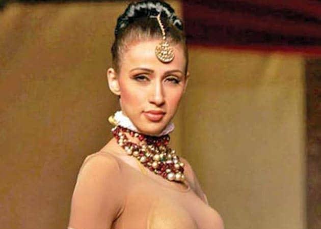 Models wait for their Bollywood breaks