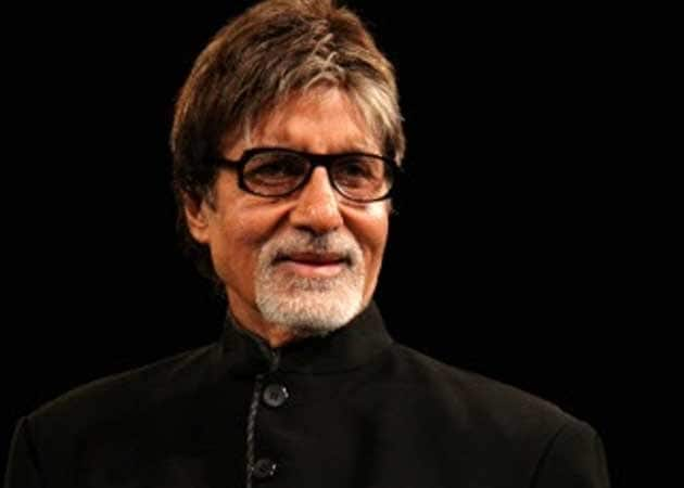 Amitabh Bachchan's special connect with number 786