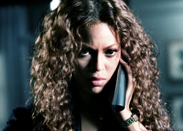 Beyonce Knowles to relaunch acting career