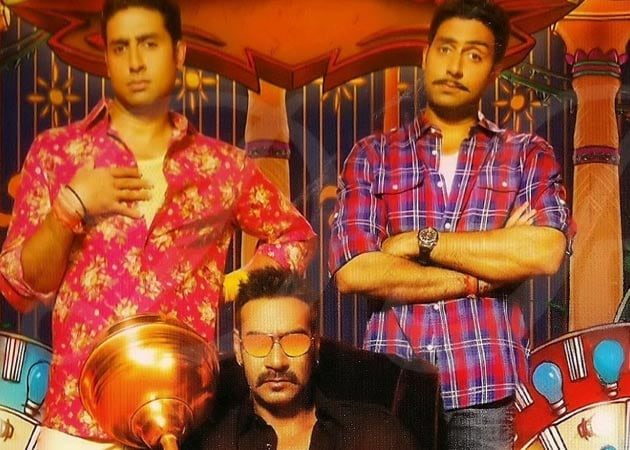 Double roles back in B-town: One ticket, double mazaa
