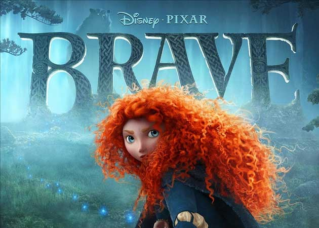 Disney's <i>Brave</i> shows mettle with $66.7 million debut