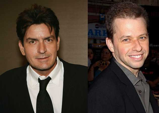 Charlie Sheen wants to repair his relationship with Jon Cryer