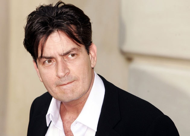 Charlie Sheen went on a drug-fuelled rampage at the weekend