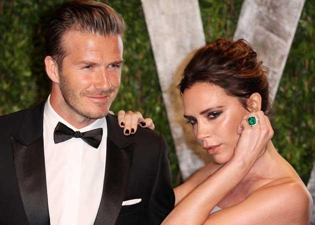 David and Victoria Beckham to renew wedding vows