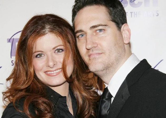 Debra Messing files for divorce from her husband of 11 years