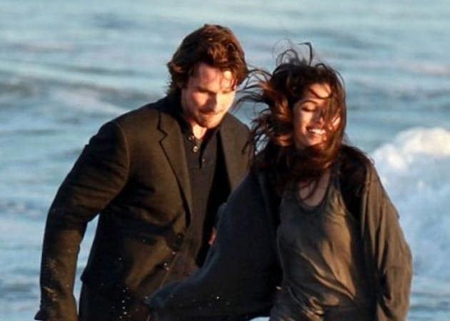 Freida Pinto to romance Christian Bale in Knight of Cups