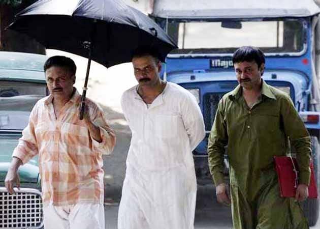<i>Gangs of Wasseypur</i> to open London Indian Film Festival