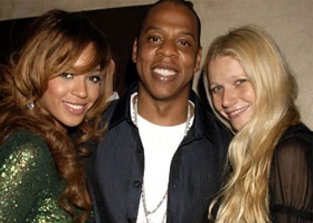 Beyonce and Jay Z to holiday with Chris Martin and Gwyneth Paltrow