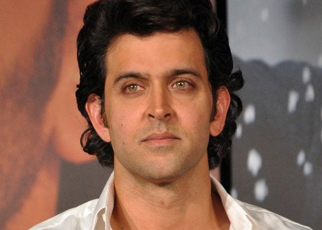 Why is Hrithik Roshan angry?