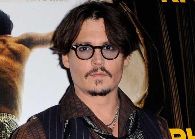 Johnny Depp to receive the MTV Generation Award