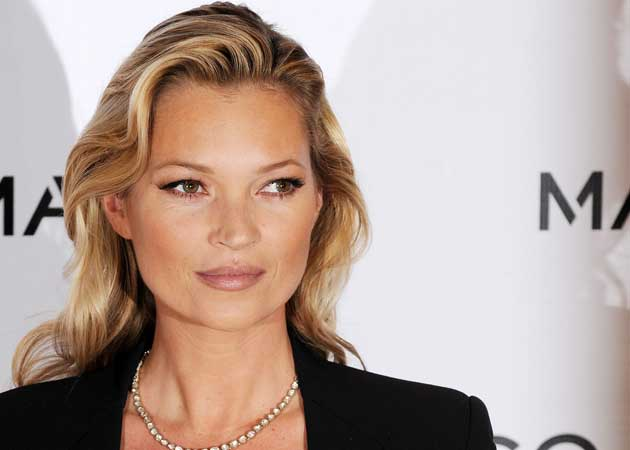 Kate Moss is set to appear in George Michael's new pop video