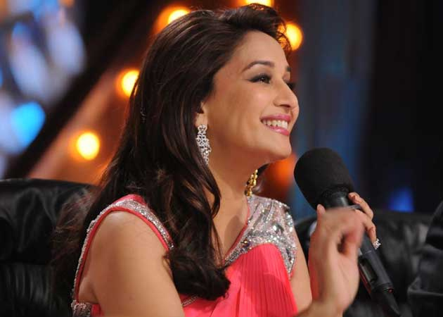 Bollywood has no dancing style of its own: Madhuri Dixit