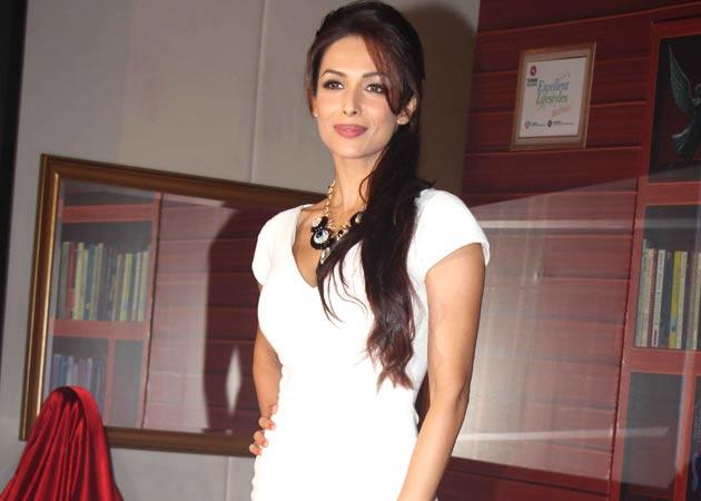 Bollywood open to everybody: Malaika