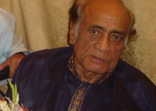 Who was Mehdi Hassan