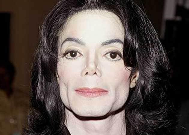 MJ's spirit haunts his LA mansion
