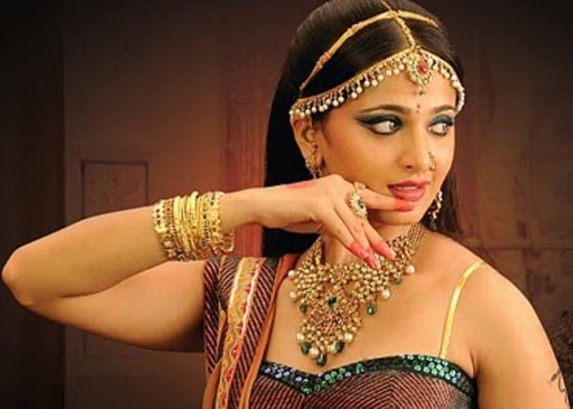 Review: Kannada movie <i>Nagavalli</i>