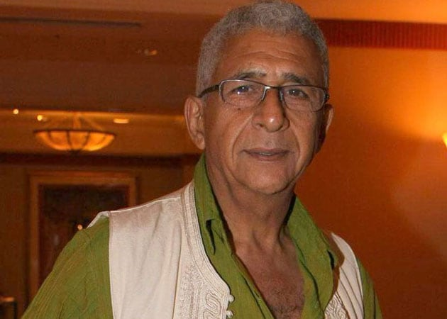 Eager to work with Madhuri Dixit again: Naseeruddin Shah