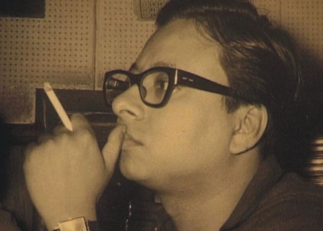 R D Burman drew inspiration from sounds made by beggars, shepherds