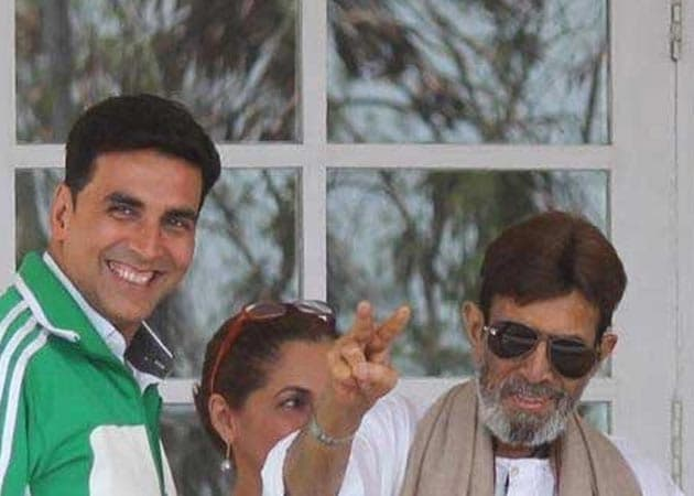 Rajesh Khanna to be discharged in a day or two, says ex-wife Dimple Kapadia