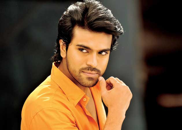 We're having two weddings on two consecutive days: Ram Charan Teja