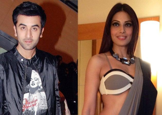 IIFA Rocks: Bipasha, Ranbir in their stylish best