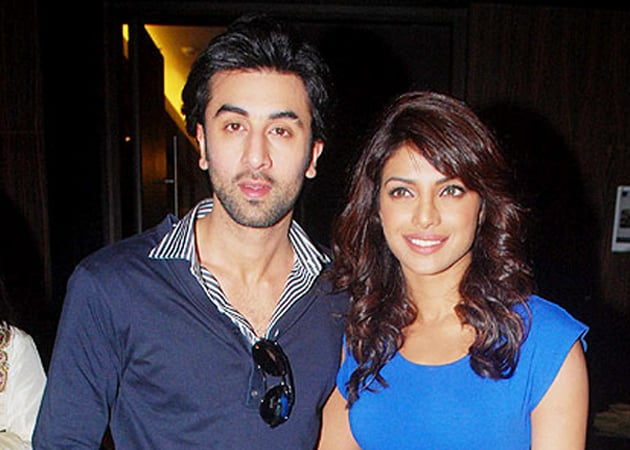 Your IIFA Diary: Fan frenzy greets Ranbir and Priyanka